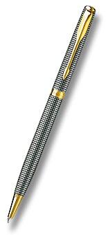 Obrázek produktu Parker Sonnet Sterling Silver Ciselé - kuličková tužka Slim