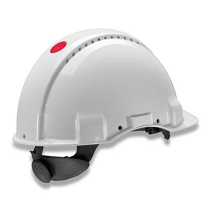 Obrázek produktu 3M Peltor G3000 - ochranná přilba - bílá