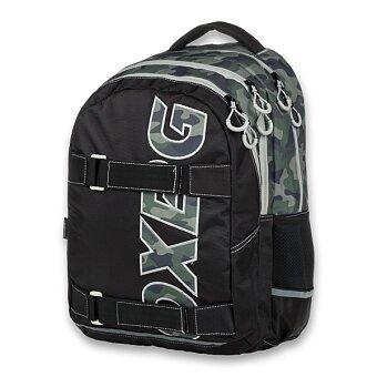 Obrázek produktu Studentský batoh OXY One - Army