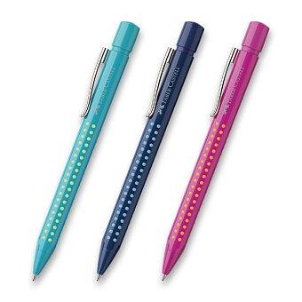 Obrázek produktu Kuličková tužka Faber-Castell Grip 2010 - výběr barev