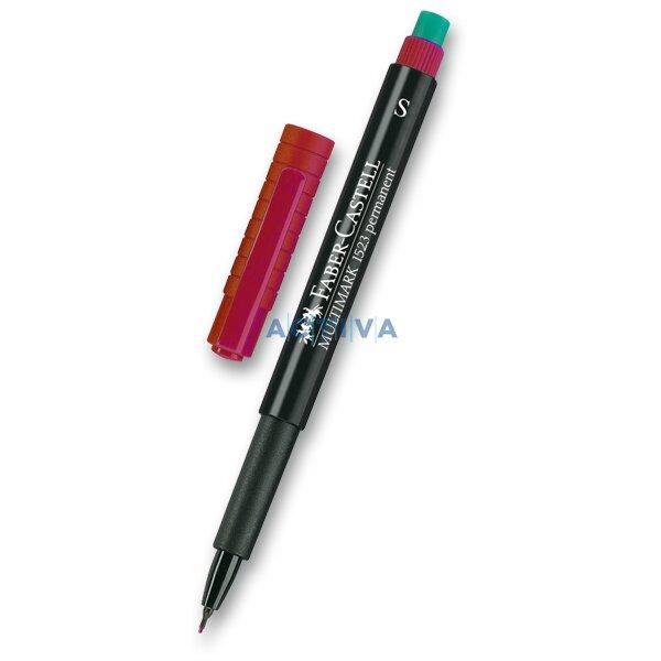 Faber Castell Ohp Marker Permanent Marker For Sheet Activa