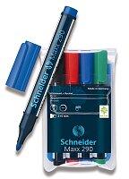 Popisovač na flipchart a bílé tabule Schneider Maxx 290