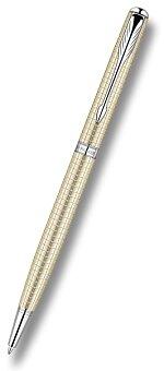 Obrázek produktu Parker Sonnet  Sterling Silver CT - kuličková tužka Slim