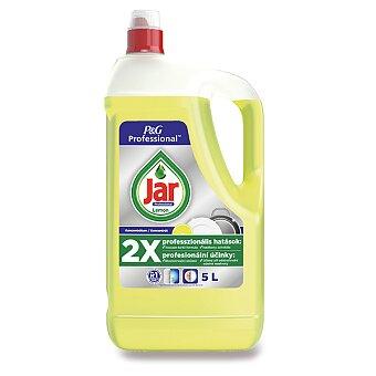 Obrázek produktu Prostředek na mytí nádobí Jar Expert - 5 l