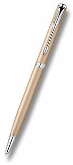 Obrázek produktu Parker Sonnet Pink Gold - kuličková tužka Slim