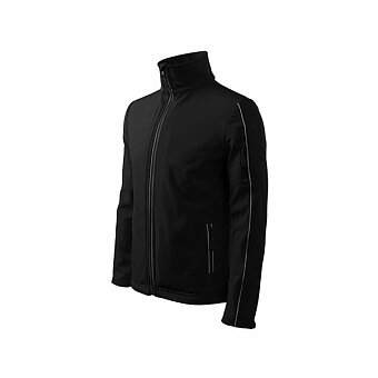 Obrázek produktu ADLER SOFTSHELL JACKET MEN - pánská bunda, vel. XL, výběr barev