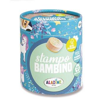 Obrázek produktu Razítka Aladine Stampo Bambino - Jednorožci, 8 ks