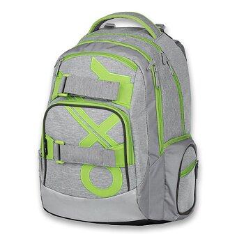 Obrázek produktu Školní batoh OXY Style Mini - Green