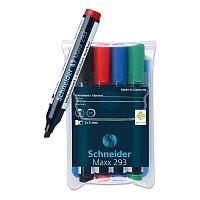 Popisovač na flipchart a bílé tabule Schneider Maxx 293