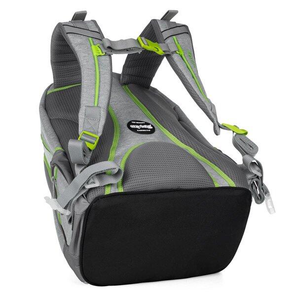 Školní batoh OXY Style Mini - pohled zespodu