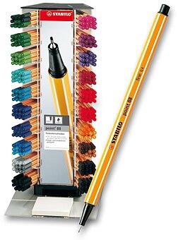 Obrázek produktu Liner Stabilo Point 88 - stojánek