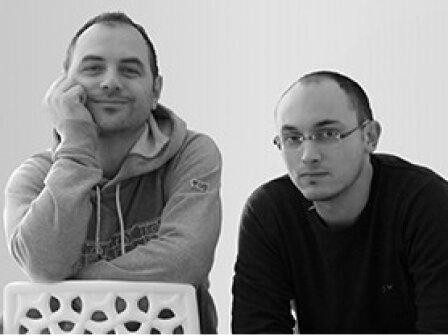 Paolo Lucidi & Luca Pevere