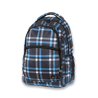 Obrázek produktu Školní batoh Walker Base Classic Cross Blue