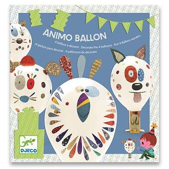 Obrázek produktu Narozeninové balónky
