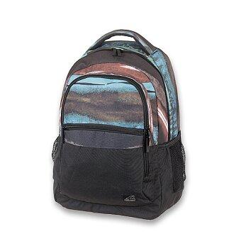 Obrázek produktu Školní batoh Walker Base Classic Blue Pile