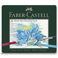 Akvarelové pastelky Faber-Castell Albrecht Dürer