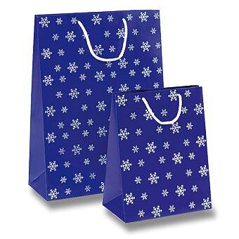 Obrázek produktu Dárková taška Polvere di Stelle - modrá, různé rozměry