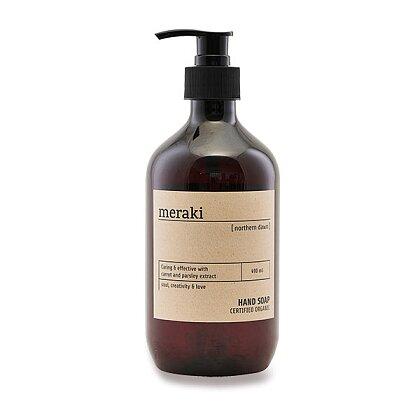 Obrázek produktu Meraki Northern Dawn - tekuté mýdlo na ruce - 490 ml