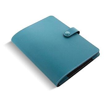 Obrázek produktu Zápisník A5 Filofax The Original - akvamarín
