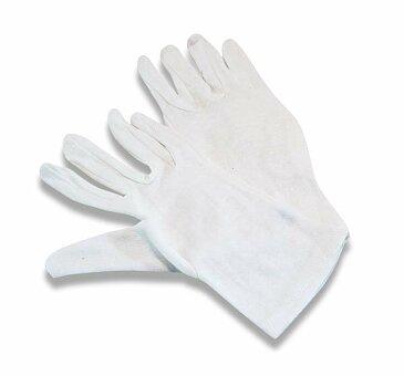 Obrázek produktu Textilní pracovní rukavice Kite - výběr velikostí