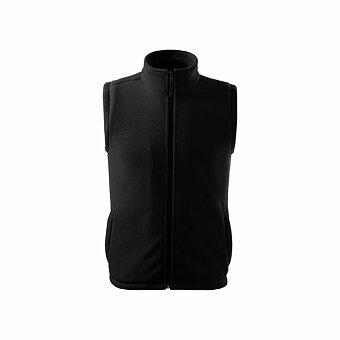 Obrázek produktu ADLER NEXT - unisex fleecová vesta, vel. M, výběr barev