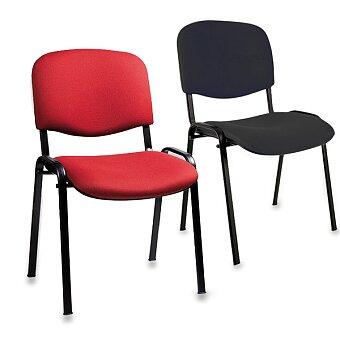 Obrázek produktu Jednací kancelářská židle Antares Taurus - výběr barev