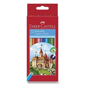 Obrázek produktu Pastelky Faber-Castell - 12 barev
