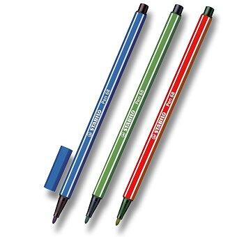 Obrázek produktu Popisovač Stabilo Pen 68 - jednotlivé barvy