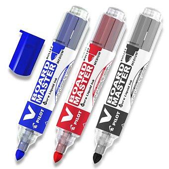 Obrázek produktu Popisovač Pilot V Board Master - sada nebo jednotlivé barvy