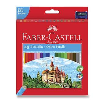 Obrázek produktu Pastelky Faber-Castell - 48 barev