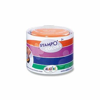 Obrázek produktu Razítkové barevné podušky Aladine - Karneval