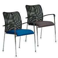 Jednací kancelářská židle Antares Spider
