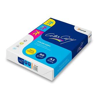 Obrázek produktu Satinovaný papír Color Copy - A3, 90 g, 500 listů