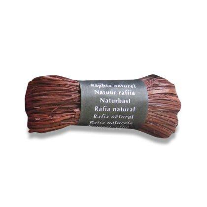 Obrázek produktu Clairefontaine - dárkový provázek - čokoládový, 50 g