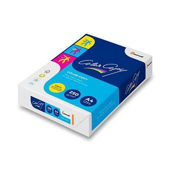 Obrázek produktu Satinovaný papír Color Copy - A4, 250 g, 125 listů