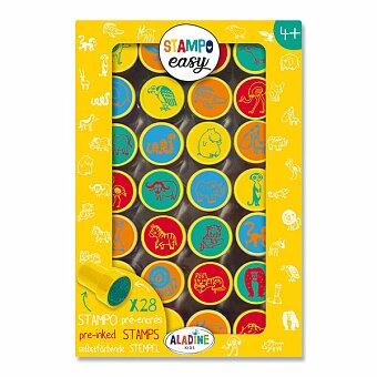 Obrázek produktu Razítka Aladine Stampo Easy - Safari