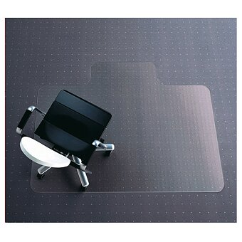 Obrázek produktu Ochranná podložka na koberce - formát Q, 1210 x 1520 mm