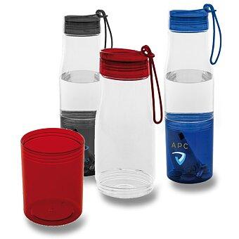 Obrázek produktu Hide away - designová láhev, výběr barev