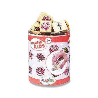 Obrázek produktu Razítka Aladine Stampo Kids - Květiny