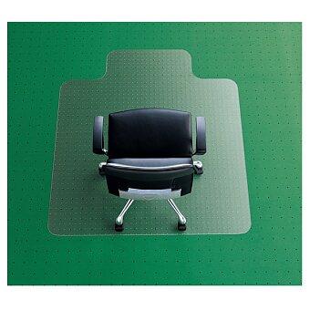 Obrázek produktu Ochranná podložka na koberce - formát L, 1200 x 1340 mm
