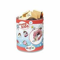 Razítka Aladine Stampo Kids