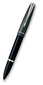 Obrázek produktu Parker 100 Cobalt Black ST - plnicí pero