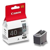 Cartridge Canon PG-40   pro inkoustové tiskárny