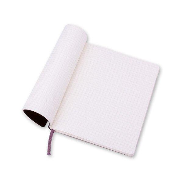 Zápisníky Moleskine čtverečkované
