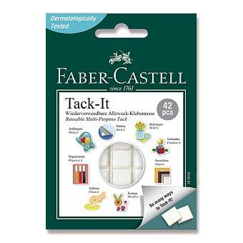 Obrázek produktu Lepicí hmota Faber-Castell Tack-it - 30 g