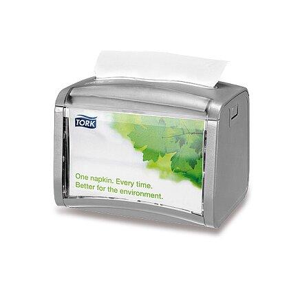 Obrázek produktu Tork Xpressnap N4 - zásobník na ubrousky - stolní, na 275 ks