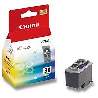 Cartridge Canon CL-38 pro inkoustové tiskárny