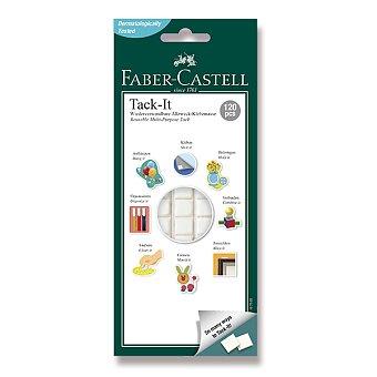 Obrázek produktu Lepicí hmota Faber-Castell Tack-it - 75 g