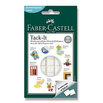 Obrázek produktu Lepicí hmota Faber-Castell Tack-it - 50 g