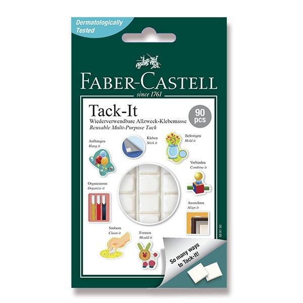 Lepicí hmota Faber-Castell Tack-it 50 g